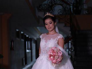Summer Bride JC 1