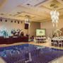 La boda de Denisse Lazarin y Montebello Hotel Golf & Resort 9