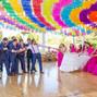 La boda de Paulina y Villa Santa María 14