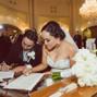 La boda de Denisse Lazarin y Montebello Hotel Golf & Resort 11