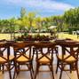La boda de Adrian Rentería y Rancho La Fragua 24