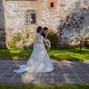 La boda de Lizeth Ugalde y Hacienda San Miguel 6
