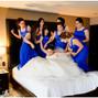 La boda de Alina y Edel Armas 15
