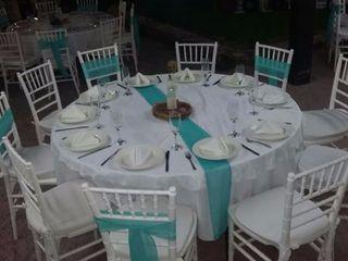 Banquetes El Anfitrión 1