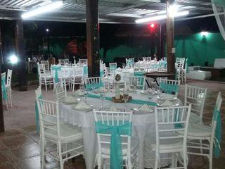 Banquetes El Anfitrión 2