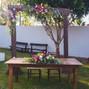 La boda de Karla Zepeda y El Paraíso de las Flores 12