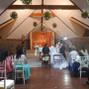 La boda de Clau Eche y Jardín Vicentino 11