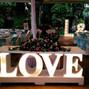 La boda de Lorena y Hermoso Jardín 19