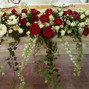 La boda de Pamela R. y Florería Villa 14
