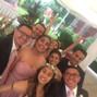 La boda de Luna Oconer y Hermoso Jardín 26
