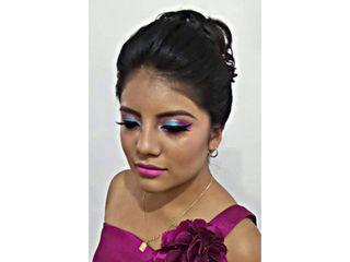 Shine Maquillaje 4