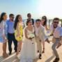 La boda de Eric Apodaca y Turismo Global 7