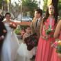 La boda de LUISA GABRIELA VAZQUEZ MORALES y Novias DLinda 9