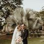 La boda de Alejandra Ojeda y Yaxilkú 8