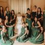 La boda de Alejandra Ojeda y Yaxilkú 10