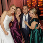 La boda de Paulina Pliego Celma y Daga Grupo y DJ 19
