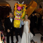 La boda de Paulina Pliego Celma y Daga Grupo y DJ 20