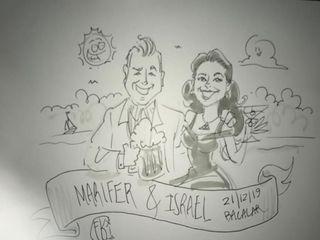 The Cartoonistas 2
