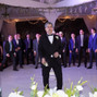 La boda de Paulina Pliego Celma y Daga Grupo y DJ 27