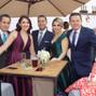La boda de Paulina Pliego Celma y Daga Grupo y DJ 29