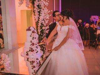 Allegro Wedding Cakes 2