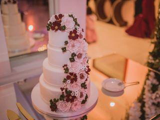 Allegro Wedding Cakes 3