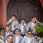 La boda de Claudia C. y Quinta Los Soles 16