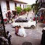 La boda de Ana Hernandez y Autos Clásicos Vallarta 4