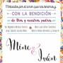 La boda de Minerva  Gpe Zacarías Mendoza y Melocotón Social 16