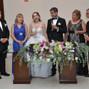 La boda de Vanessa A. y Trei Recepciones 21