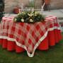 La boda de Jesús Zúñiga y Jardín Orquídea 7
