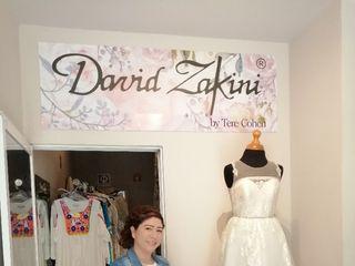 David Zakini 1