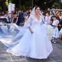 La boda de Claudio Mera y Mishel Eurodress 8