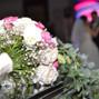 La boda de Vanessa A. y Trei Recepciones 27