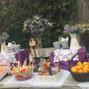 La boda de Dafne y Jardín El Faisán 13