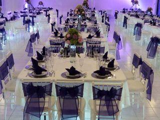 Banquetes Oro y Plata 1