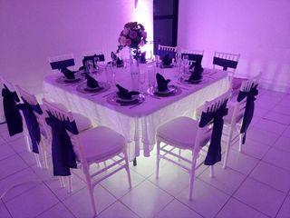 Banquetes Oro y Plata 2