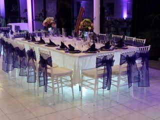 Banquetes Oro y Plata 4