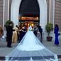 La boda de Karen Ordaz y Outlet de Novias 7