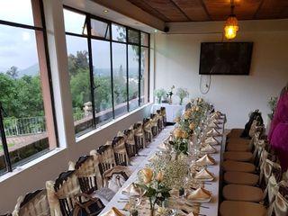 Hotel Pie de la Sierra 1