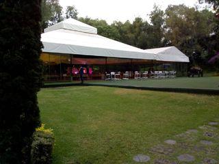 Banquetes Foresta 6