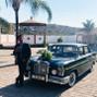 La boda de Cinthia Flores y Vecchio Auto 6