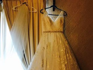 White Bridal Boutique 5