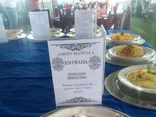 Banquetes Edyli 2