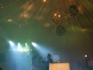 Salón Los Girasoles 2