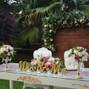 La boda de Mariana Dominguez y Quinta Lucero's 9