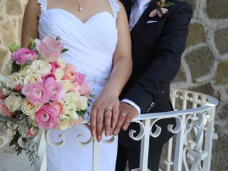Wedding Day 5