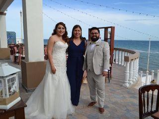 Si I Do Wedding Planners 1