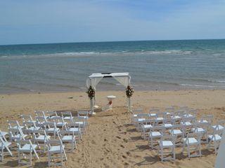 Si I Do Wedding Planners 2