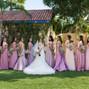 La boda de Adriana Ibarra y Argentina Santa Cruz Fotografía 10